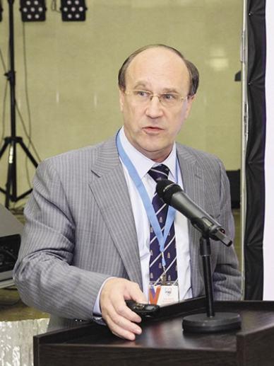 Виталий Андреевич Сулимов
